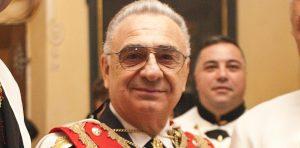 F. Alberto Zampolli